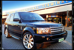 Perth Airport Transfers